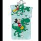 Mickey Mickey Dino bebé