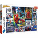 Puzzle Spiderman Puzzle 500 pieces Posters from su