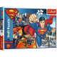 Puzzle Superman Puzzle 200 pieces Superman Boha