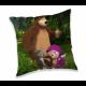 MASHA AND THE BEAR Masha and the Bear 087 Pillow
