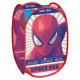 Spiderman BASKET FOR TOYS Spiderman