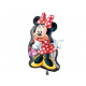 Foil balloon Mouse Minnie 48 x 81 cm