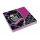 Napkins birthday Monster High - 33 cm - 20 pcs.
