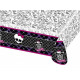 Tablecloth birthday Monster High - 120 x 180 cm -