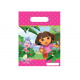 Dora birthday Dora bags - 6 items