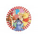 Birthday birthday cups Winnie the Pooh Party - 23