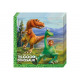 Good Dinosaur birthday napkins - 33 cm - 20 pcs