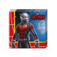 Birthday napkins Ant-Man - 33 cm - 20 pcs