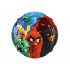 Plates birthday Angry Birds Movie - 18 cm