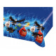 Tablecloth birthday Angry Birds Movie - 120 x 180