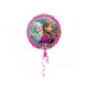 Foil balloon playing frozen Feever - 71 cm - 1 s