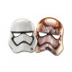 Star Wars masks - The Force Awakens - 6 items