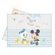 Tovaglia compleanno piccola Mickey - 120 x 180 cm