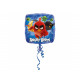 Foil balloon Angry Birds movie - 43 cm - 1 pc.