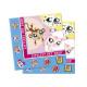 Napkins birthday Littlest Pet shop - 33 cm - 16