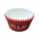 Molds for cupcakes Mouse Mickey - 24 pcs.