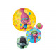 Trolls globo de la hoja - 55x71 cm