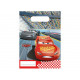 Gift bags birthday Cars 3 - 6 pcs.