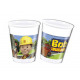 Cans birthday Bob the Builder - 200 ml - 8 s