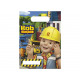 Gift bags birthday Bob the Builder - 6 s