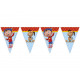 Noddy flag banner in the Land of Toys - 1 item