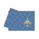 Minions birthday tablecloth - 120 x 180 cm - 1 ite