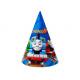 Caps Birthday Thomas & Friends - 6 pcs.
