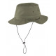 Bush Hiker cappello outdoor oliva taglia M