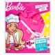 Barbie ROLE PLAY kleiner Koch 27x28 Beutel mit ink