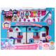 house box + accessories 61x48x9 1205d window box