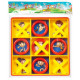 game kolko krzyz 14x19x3 11555 small bag with a pe
