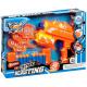 arrow pistol + accessories 32x22x6 jl 3873a