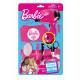 Barbie Rollenspiel Friseur Box 22x35x5 Blister
