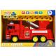 Feuerwehrauto zurückziehen 41x27x15 ty668 52 Beweg