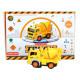 Auto-LKW-Kasten 14cm rs5661e Display