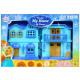 house box + accessories 34x24x6 bs866 2c window bo