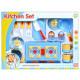 kitchen utensils 48x36x6 nf682 84 window box