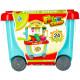 supermarket + accessories 23x18x15 vegetables cart