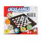 8x1 chess game 38x32x4 box