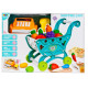 supermarket box + accessories 40x29x12 trolley 875