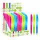 ballpoint pen 0.7 grip fruity starpak disp