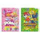 folder with paper eraser a4 starpak paw patrolfol