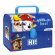 box carton 200x145x80 Paw Patrol with box handle