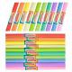 blush paper 50x200cm mix pastel foil