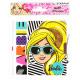 Tagebuch geschlossen 135x135 Starpak Barbie Pouch