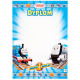 Diplom a4 Starpak Thomas & Friends Beutel