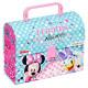 Box Karton 200x145x80 Minnie mit Box Griff