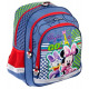 school backpack stk15 14 Minnie pouch