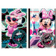 Notizen Starpak a7 Minnie Folie