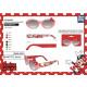 Minnie - 100% pvc sunglasses